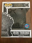 Funko Pop Game of Thrones Iron Throne #38 NYCC 2015