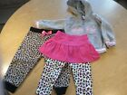 baby girl clothes 12 months winter lot