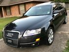 2005 Audi A6 V6 Quattro for $5800 dollars