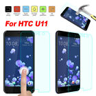 Tempered Glass Protective Film Screen Protector for HTC U Play M7 M8 M9 M10 Y7T