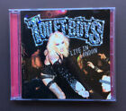 TOILET BOYS Live In London CD EX+ Condition 2003 Glam Punk Rock Enhanced 12 Trks
