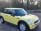 LARGER PHOTOS: LOVELY BMW MINI ONE 1.4  SIX SPEED DIESEL ,CHEAP TAX & 65 MPG 3 DAY £99 START