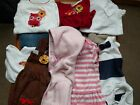 11 piece lot clothes Baby girl 12 18 month spring fall Gymboree Gap OshKosh