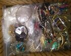 lbs lvintage to new costume jewelry ALL WEARABLEGIFT RESELL L@@K NO JUNK