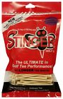 Stinger Pro Xl Competition Golf Tees 200 Count Cream 30 inches