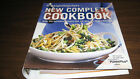2011 Weight Watchers New Complete Cookbook 3 Ring Binder Type used