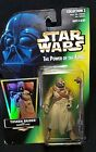 1996 Star Wars POTF Power of The Force Tusken Raider Action Figure NEW OLD STOCK