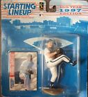 1997 Starting Lineup  Action Figure: Randy Johnson - Seattle Mariners