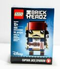 LEGO BrickHeadz Captain Jack Sparrow 2017 (41593)