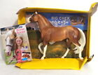 Breyer Horse Big Chex To Cash 1357 DISTRESSED RETAIL PACKAGING PLEASE READ