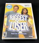 The Biggest Loser Brand New Factory Sealed Nintendo Wii 2009 Free Shipping