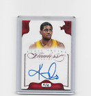 Kyrie Irving 2012-13 Flawless Basketball Buyback 2015-16 Rookie Auto 2 2