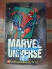 1992 MARVEL UNIVERSE SERIES III (3) FACTORY SEALED BOX SkyBox