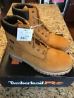 Timberland PRO Mens Work Boots Direct Attach 6 Waterproof Insulated Size 11 New