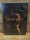The Leopard 3 Disc DVD 2004Criterion Collection 235+Booklet2 VersionsOOP