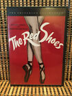 The Red Shoes DVD 1999Criterion Collection 44Includes BookletOOP Edition