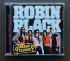 ROBIN BLACK Instant Classic CD NEW Condition Canadian Glam Rock Rare