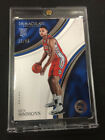 2016-17 Panini Immaculate Collection Basketball Cards 16
