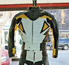 Men's Motorcicle Racing Leather Suit by TOP GEAR  Size M