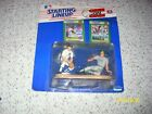 1989 Jose Canseco & Alan Trammell 1 On 1 Starting Lineup