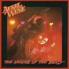 APRIL WINE-THE NATURE OF THE BEAST -JAPAN MINI LP SHM-CD Ltd/Ed