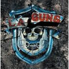 L.A.GUNS-THE MISSING PEACE-JAPAN CD BONUS TRACK Japan with Tracking