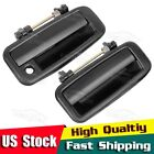 For 1989 1992 GEO PRIZM Outside Front Rear Right Passenger LH Door Handle