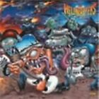 THE HELLACOPTERS Air Raid Serenades JAPAN CD UICO-1112 2006 OBI