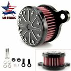 Air Cleaner Intake Filter For Harley Sportster XL 883 1200 Forty Eight 88 2015