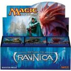 MAGIC MTG RETURN TO RAVNICA BOOSTER BOX FACTORY SEALED