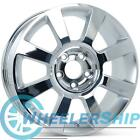 New 17 x 75 Alloy Replacement Wheel for Lincoln MKZ 2007 2008 2009 Rim 3629