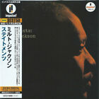 THE MILT JACKSON QUARTET Statements JAPAN CD UCCI-9088 2001 NEW