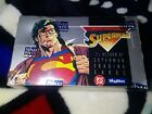 The Return of Superman * Trading Cards * Sealed Box * 36 packs * Skybox * 1993 *