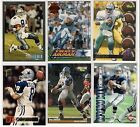 Troy Aikman Cards and Memorabilia Guide 16