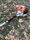 Stihl FS110R  Commercial String Trimmer / WeedEater - RUNS GREAT! SHIPS FAST