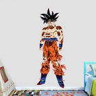 Dragon Ball Goku Super Logo Wall Decal Decor Stickers Vinyl GW02