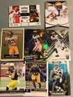 109 Michigan Wolverines Football Card Lot Tom Brady Funchess Peppers Lewis