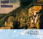 NEW & OOP! Saint Etienne TIGER BAY 2010 Deluxe Edition 2 CD St The Charlatans