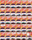 Hot Wheels CLASSICS SERIES 1 5 Pick Your Cars Bel Air Roadrunner Nomad Convoy