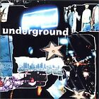 HOLLYWOOD UNDERGROUND JAPAN CD PCCY-01044 1996