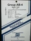 SHOWGARD STAMP MOUNTS GROUP AB WE HELP AND SUPPORT OUR VETERANS