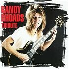 RANDY RHOADS Tribute JAPAN CD AMCY-4456 2000 NEW