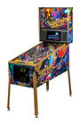 Stern Guardians of the Galaxy Limited Edition LE Pinball Machine FREE SHIPPING