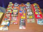 Lot of 21 Diecast 164 scale NASCAR cars BRAND NEW in ORIGINAL PACKAGING