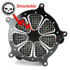 CVO Ultra Air Cleaner Filter For Harley Street Glide Limited Road King 2008 2016