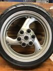 DUCATI Monster SS 600 Rear Wheel Rim 17 x 4.50 Brembo 17mm Axle