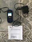 Used Flyphone Firefly Kids BLUE GSM Cell Phone Unlocked