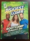 The Biggest Loser Bootcamp Workout 2 CD Mix Fitness Health Music Taylor Swift