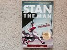 Autographed copy Stan the Man biography