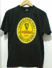 Guinness Extra Stout Bold Graphic T Shirt - Size S - Guinness Logo - EUC
